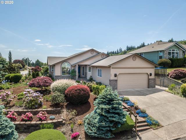 625 H St, Columbia City, OR 97018 (MLS #20549964) :: Fox Real Estate Group