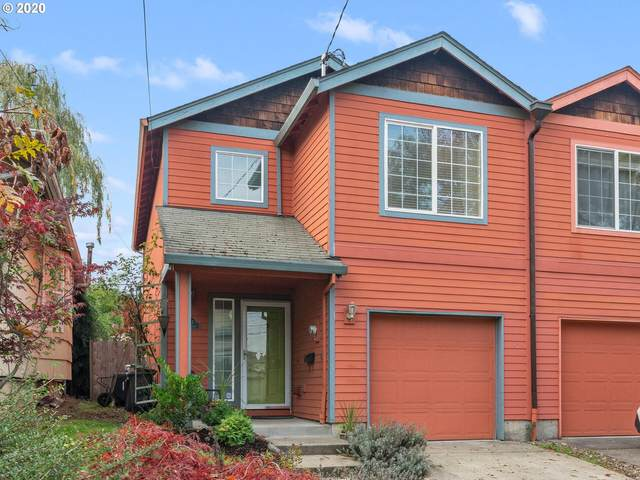 4041 NE Cleveland Ave, Portland, OR 97212 (MLS #20550599) :: Premiere Property Group LLC