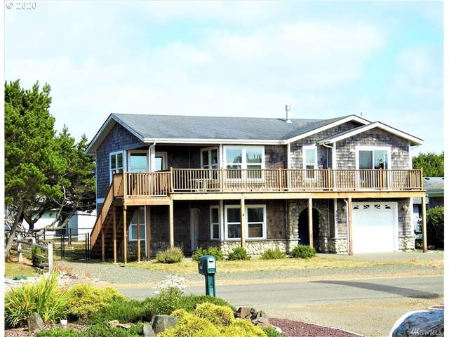 35210 F Pl, Ocean Park, WA 98640 (MLS #20550693) :: Townsend Jarvis Group Real Estate