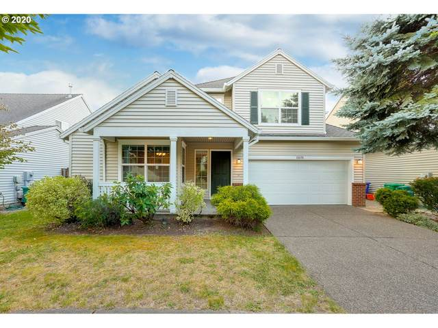 15378 SE Olds Dr, Clackamas, OR 97015 (MLS #20550929) :: Next Home Realty Connection