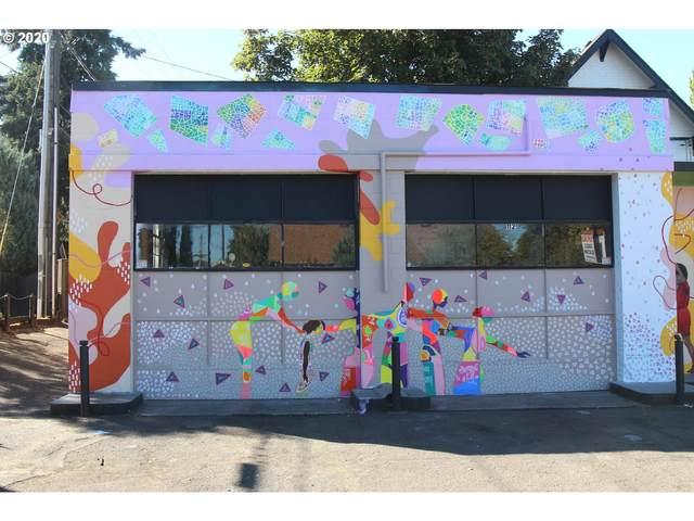 112 NE Killingsworth St, Portland, OR 97211 (MLS #20550983) :: Coho Realty