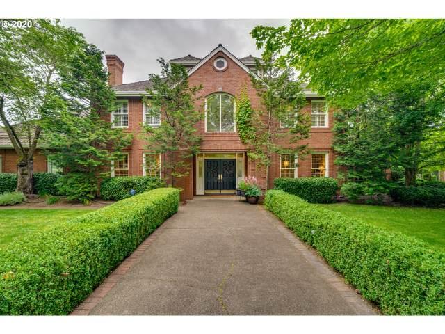 3480 Cascade Ter, West Linn, OR 97068 (MLS #20550992) :: McKillion Real Estate Group