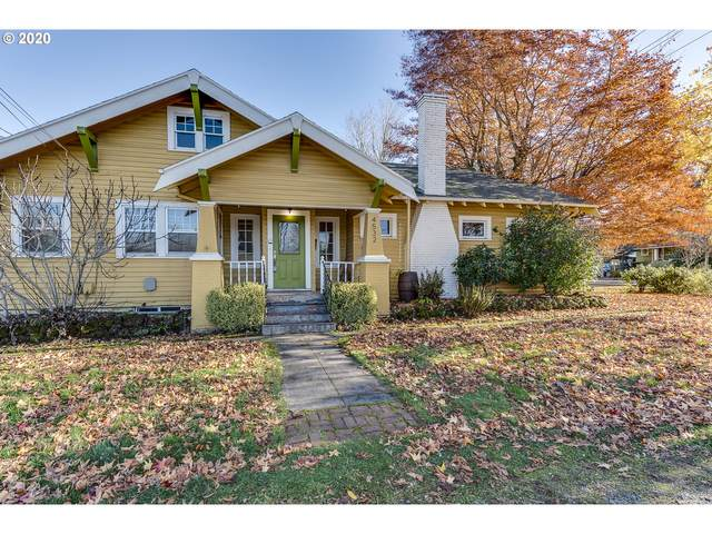 4532 NE 109TH Ave, Portland, OR 97220 (MLS #20551262) :: Fox Real Estate Group