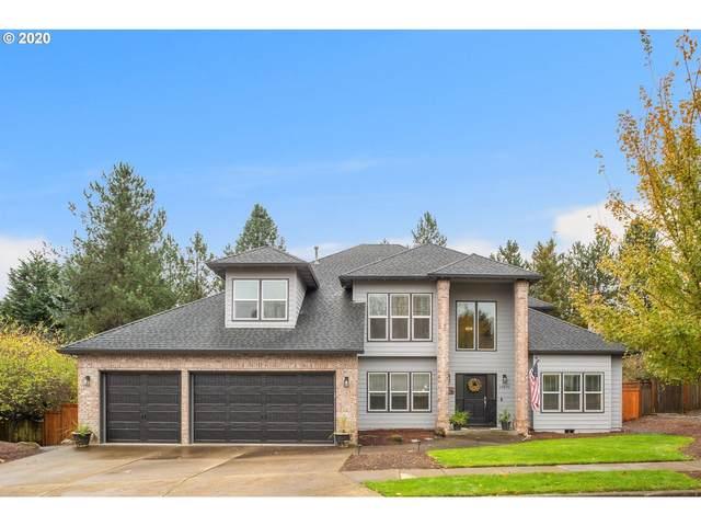 19870 Bellevue Way, West Linn, OR 97068 (MLS #20551291) :: Premiere Property Group LLC