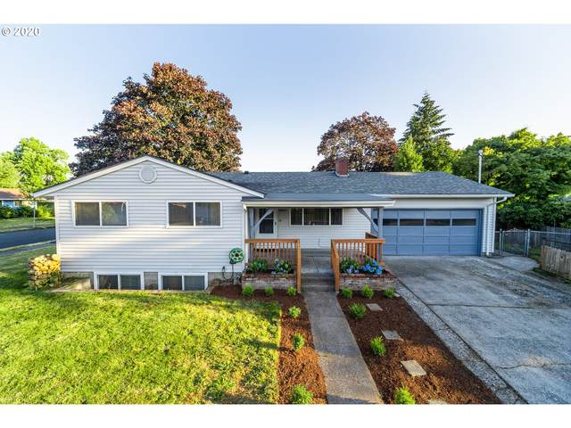 16820 SE Alder St, Portland, OR 97233 (MLS #20551324) :: Song Real Estate