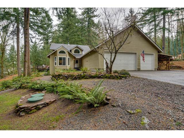 15211 NE Bonanza Rd, Brush Prairie, WA 98606 (MLS #20551553) :: Matin Real Estate Group