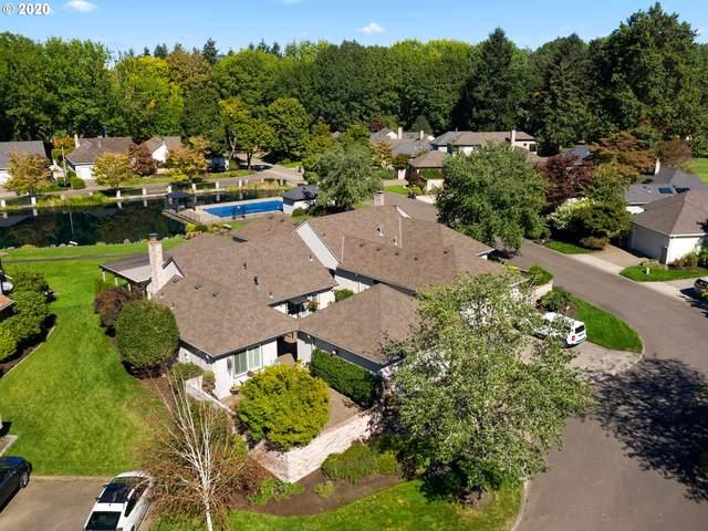 7433 SW Lakeside Loop, Wilsonville, OR 97070 (MLS #20551681) :: Real Tour Property Group