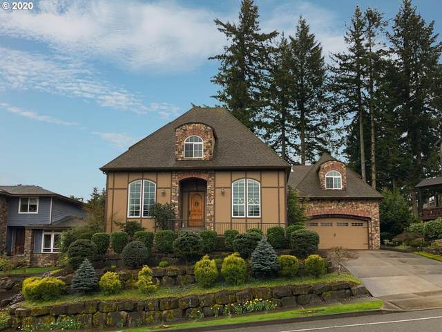1410 NW 34TH Ave, Camas, WA 98607 (MLS #20551783) :: Cano Real Estate