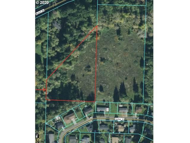 Nevil Rd, Winlock, WA 98596 (MLS #20551807) :: Fox Real Estate Group