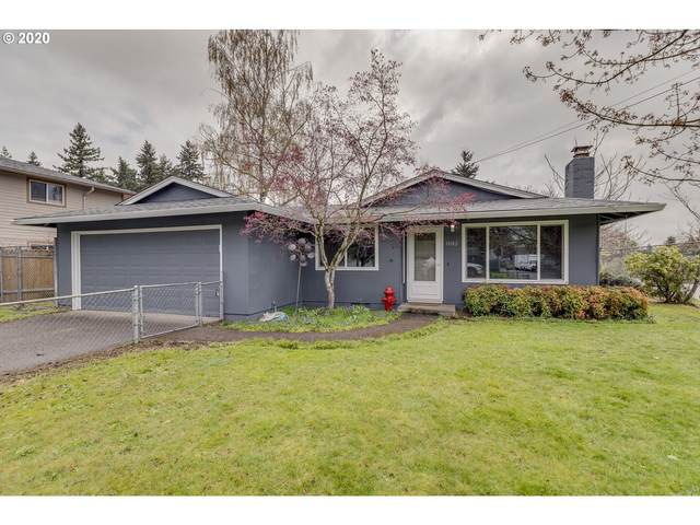 10182 SE Sandview Ln, Milwaukie, OR 97222 (MLS #20552038) :: Matin Real Estate Group