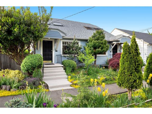 2683 NW Raleigh St, Portland, OR 97210 (MLS #20552201) :: The Liu Group