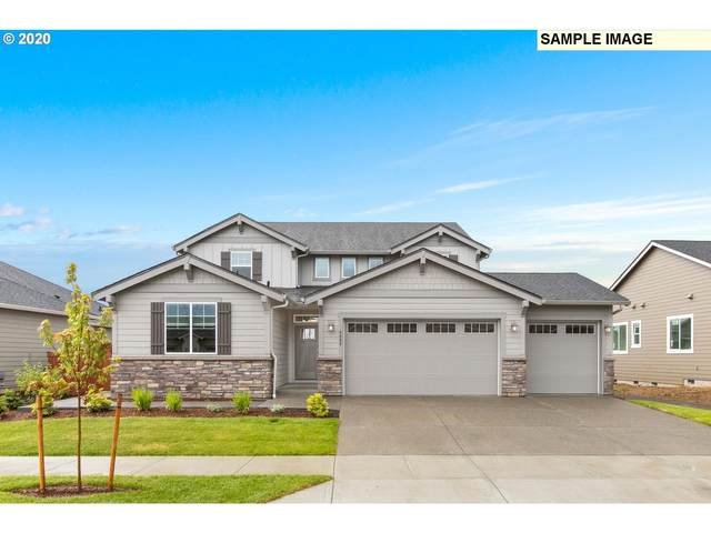 4837 S 16th Dr, Ridgefield, WA 98642 (MLS #20552242) :: Next Home Realty Connection