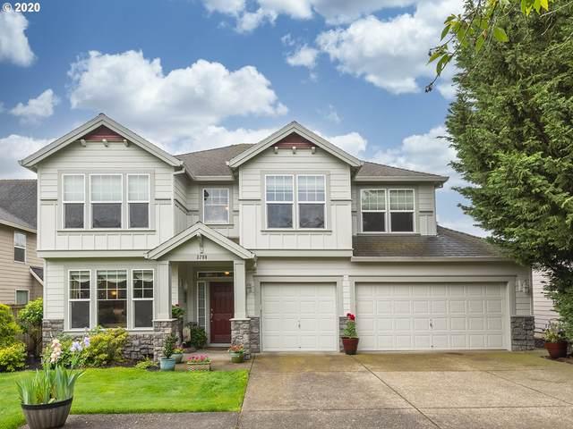 3708 Red Oak Dr, Newberg, OR 97132 (MLS #20552301) :: Fox Real Estate Group