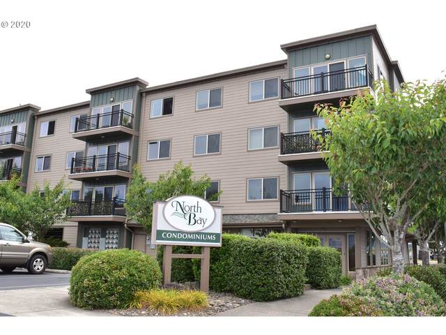 211 Harbor St #27, Florence, OR 97439 (MLS #20552320) :: Change Realty