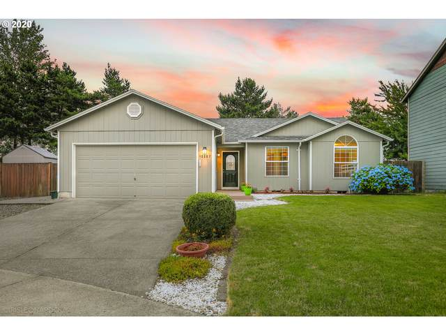 13307 NE 88TH Cir, Vancouver, WA 98682 (MLS #20552364) :: Fox Real Estate Group