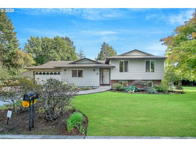 16350 SW Colony Pl, Tigard, OR 97224 (MLS #20552711) :: Next Home Realty Connection