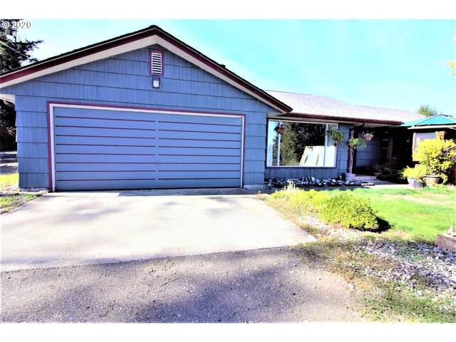 510 Lockhart, North Bend, OR 97459 (MLS #20552930) :: Fox Real Estate Group