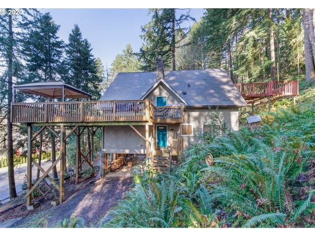 88249 Tiki Ln, Springfield, OR 97478 (MLS #20552953) :: Premiere Property Group LLC