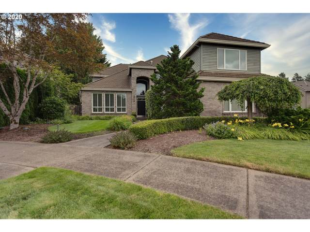 19715 SW 56TH Ct, Tualatin, OR 97062 (MLS #20553333) :: Fox Real Estate Group