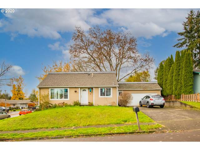 3455 NW 178TH Ave, Portland, OR 97229 (MLS #20553362) :: TK Real Estate Group