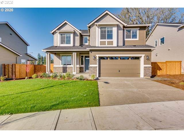 9671 SW Ridge Dr, Beaverton, OR 97007 (MLS #20553365) :: Gustavo Group