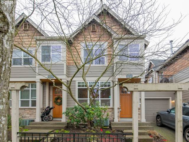 8632 SE 9TH Ave #11, Portland, OR 97202 (MLS #20553396) :: Change Realty