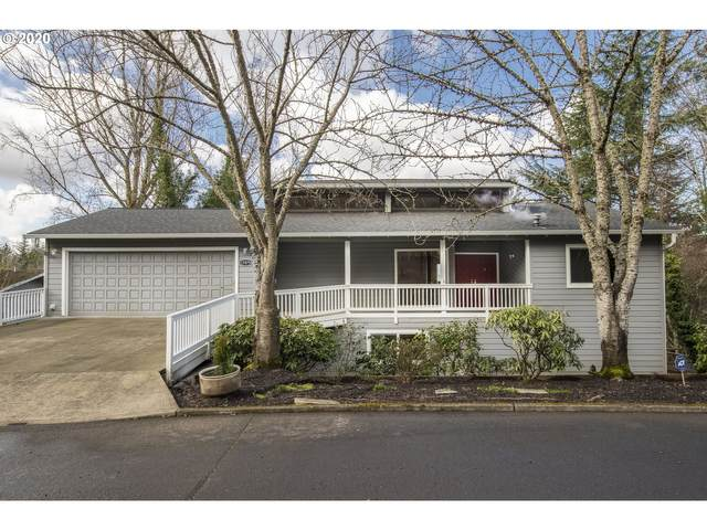 17879 Hillside Dr, Lake Oswego, OR 97034 (MLS #20553554) :: Next Home Realty Connection