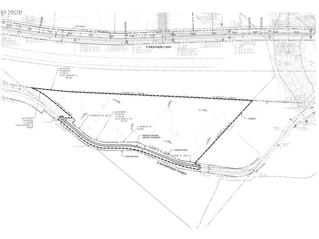 0 Waterfront, Newberg, OR 97132 (MLS #20553605) :: Fox Real Estate Group