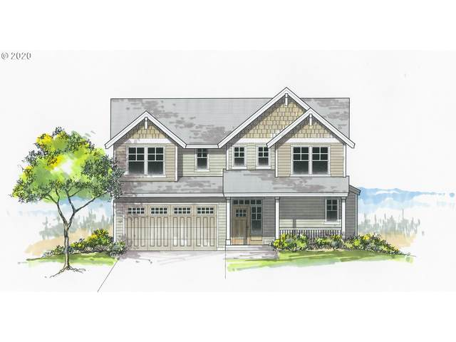 1001 S Nectarine St, Cornelius, OR 97113 (MLS #20553690) :: Next Home Realty Connection