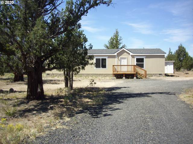 4402 SE Umatilla Loop, Prineville, OR 97754 (MLS #20553734) :: Stellar Realty Northwest