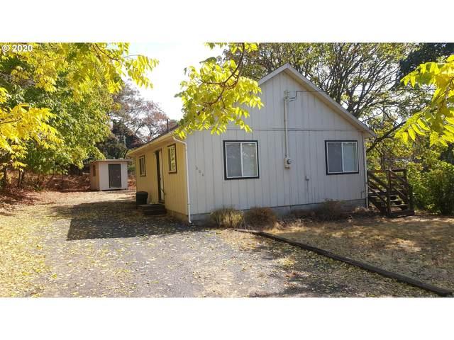 604 E Humboldt St, Bingen, WA 98605 (MLS #20553797) :: Next Home Realty Connection