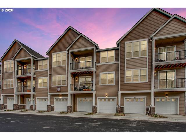 16405 NW Chadwick Way #307, Portland, OR 97229 (MLS #20553843) :: Premiere Property Group LLC