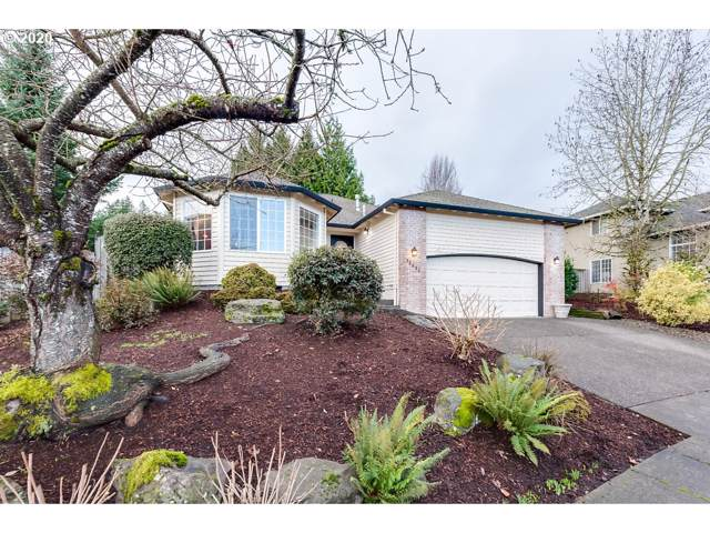 12633 SW Morning Hill Dr, Tigard, OR 97223 (MLS #20553998) :: TK Real Estate Group