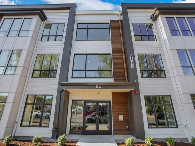 425 NE Bryant St #101, Portland, OR 97211 (MLS #20554266) :: Next Home Realty Connection