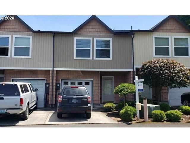 768 NE 9TH St, Gresham, OR 97030 (MLS #20554314) :: Fox Real Estate Group