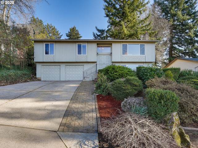 10582 SE 94TH Pl, Happy Valley, OR 97086 (MLS #20554647) :: Brantley Christianson Real Estate