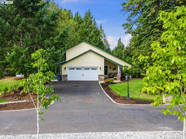 2806 SE Bella Vista Rd, Vancouver, WA 98683 (MLS #20554727) :: Fox Real Estate Group