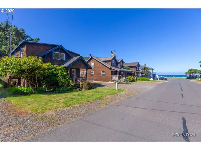 46 Manzanita Ave, Manzanita, OR 97130 (MLS #20554824) :: Cano Real Estate
