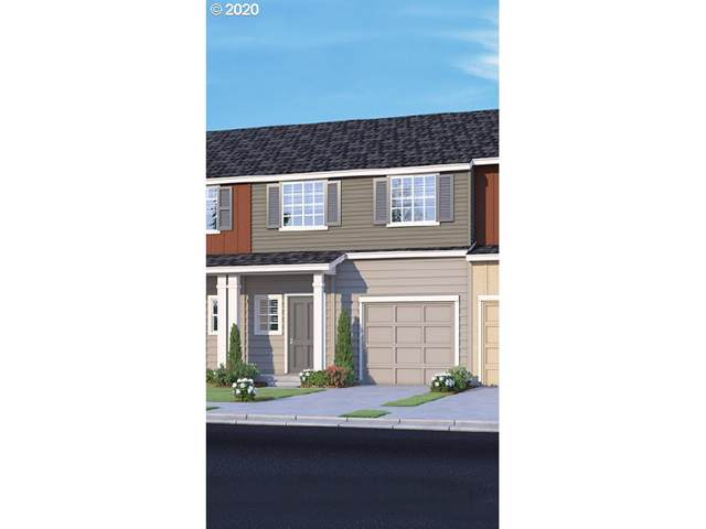 11714 NE 23RD St #3, Vancouver, WA 98684 (MLS #20554905) :: McKillion Real Estate Group
