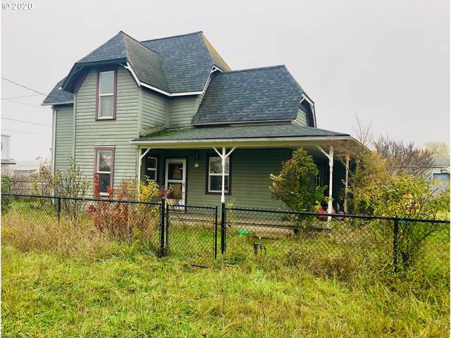 670 S 4TH St, Harrisburg, OR 97446 (MLS #20555286) :: Soul Property Group