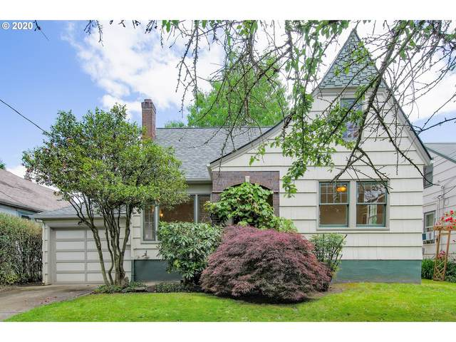 1710 SE 42ND Ave, Portland, OR 97215 (MLS #20555324) :: Piece of PDX Team