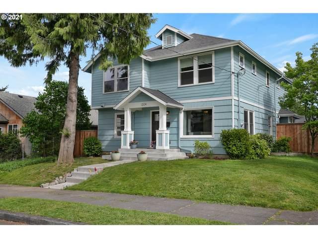 1204 NE Lenore St, Portland, OR 97211 (MLS #20555327) :: Premiere Property Group LLC
