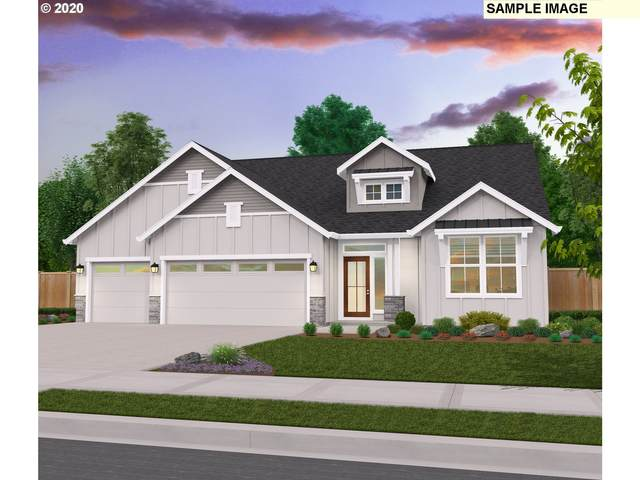 W Magnolia Loop, Washougal, WA 98671 (MLS #20555423) :: Gustavo Group