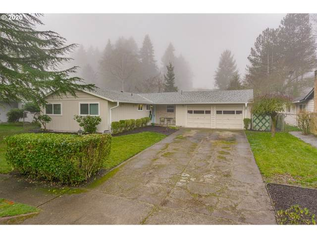 6355 SW Dale Ave, Beaverton, OR 97008 (MLS #20555477) :: Next Home Realty Connection