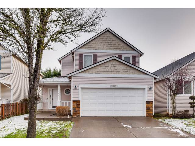19182 Webster Ave, Sandy, OR 97055 (MLS #20555566) :: Next Home Realty Connection
