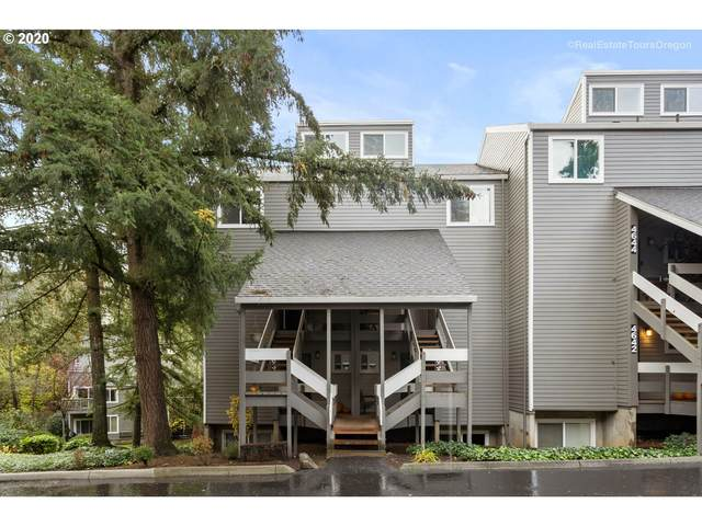 4640 Lower Dr, Lake Oswego, OR 97035 (MLS #20555591) :: Duncan Real Estate Group