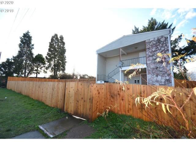 1613 NE 81st, Portland, OR 97213 (MLS #20555618) :: Holdhusen Real Estate Group
