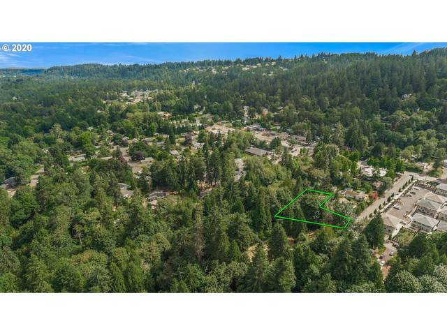18304 Shady Hollow Way, West Linn, OR 97068 (MLS #20555676) :: Lux Properties