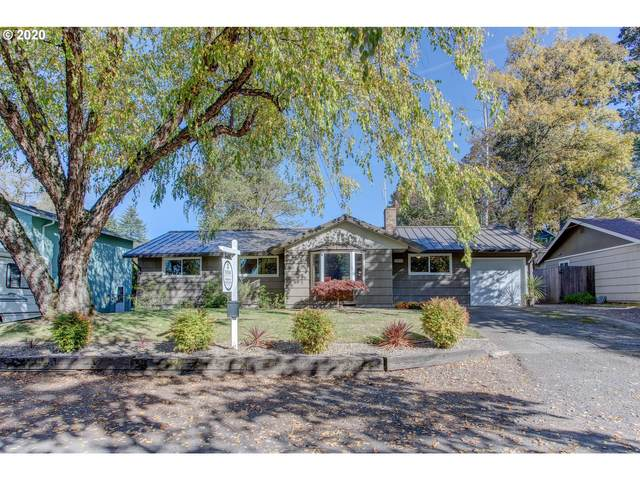 16434 SE Sun Ave, Milwaukie, OR 97267 (MLS #20555943) :: Holdhusen Real Estate Group