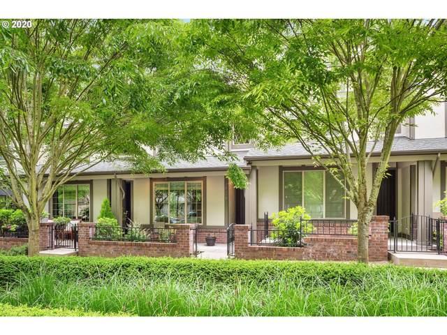 29117 SW Villebois Dr, Wilsonville, OR 97070 (MLS #20555986) :: Fox Real Estate Group